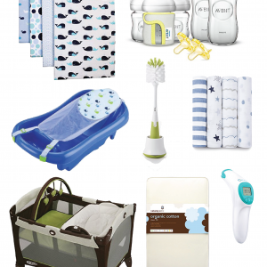 Baby Must-Haves