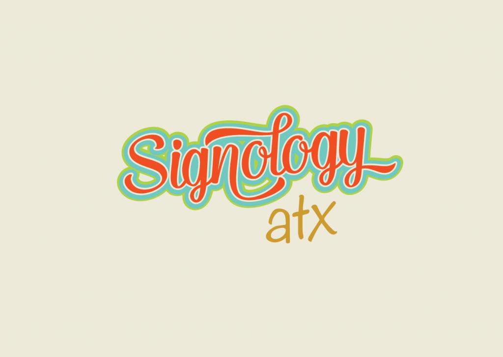 Signology ATX logo